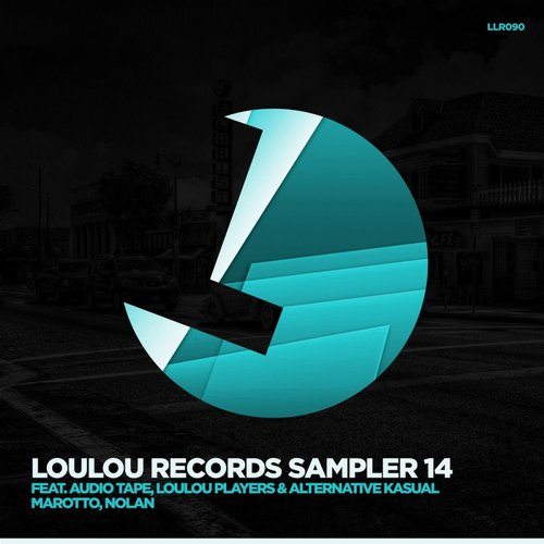 VA - Loulou Records Sampler, Vol. 14 [LLR090]